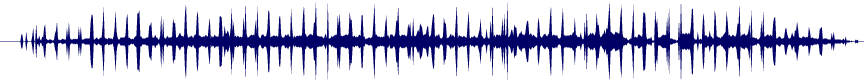 waveform of track #28038