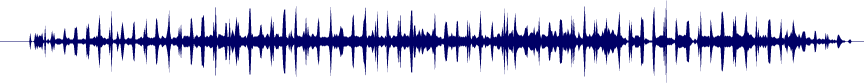 waveform of track #28043