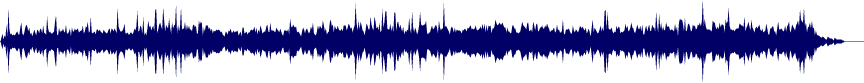 waveform of track #28060