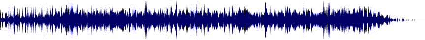 waveform of track #28066