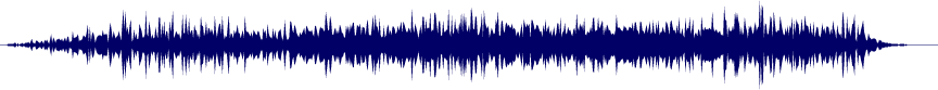 waveform of track #28068