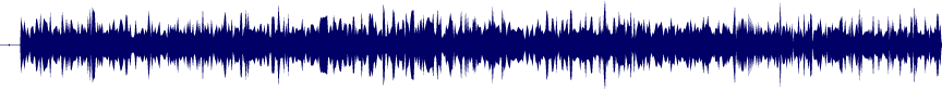 waveform of track #28070