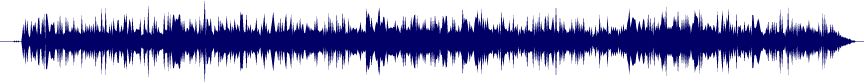 waveform of track #28073