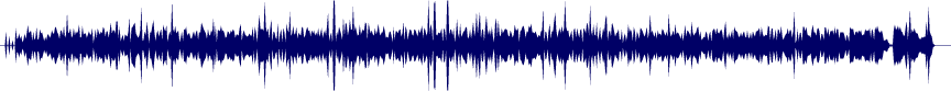 waveform of track #28082