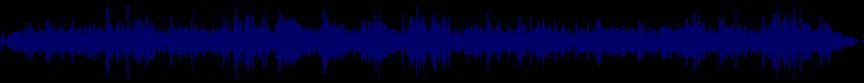 waveform of track #28090
