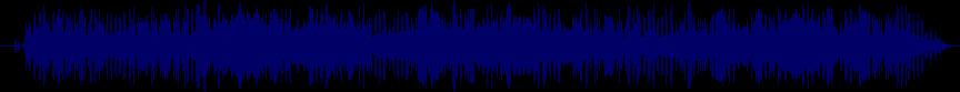 waveform of track #28101