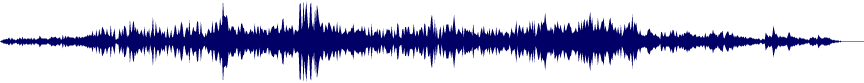 waveform of track #28107