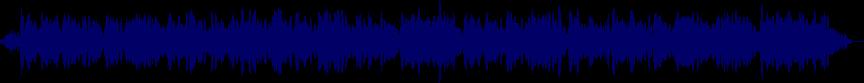 waveform of track #28110