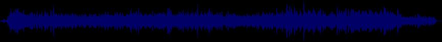 waveform of track #28116