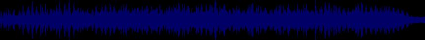 waveform of track #28134