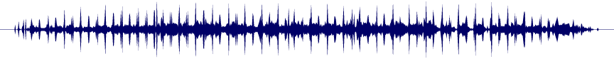 waveform of track #28135