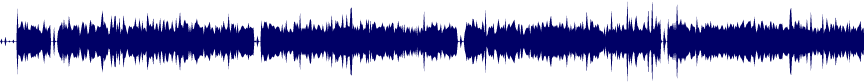 waveform of track #28163