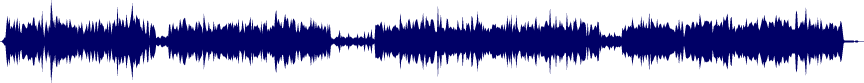 waveform of track #28268