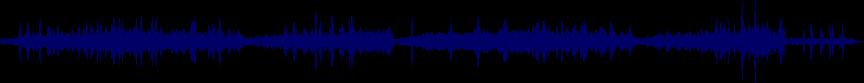 waveform of track #28290