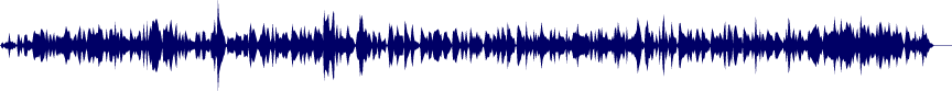 waveform of track #28314