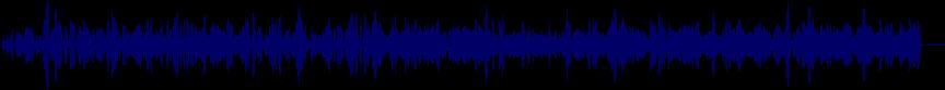waveform of track #28321