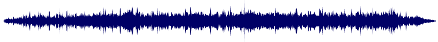 waveform of track #28405