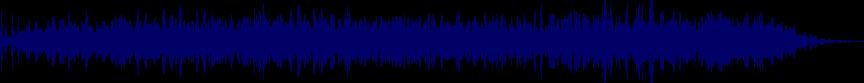 waveform of track #28409