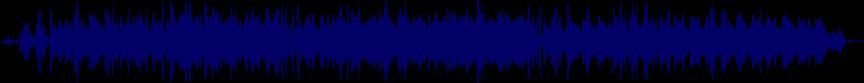waveform of track #28445