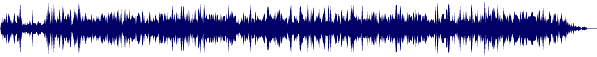 waveform of track #28480