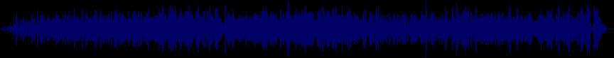 waveform of track #28542