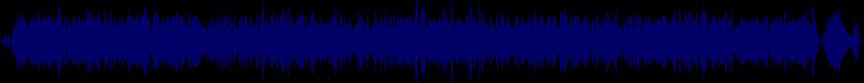 waveform of track #28550