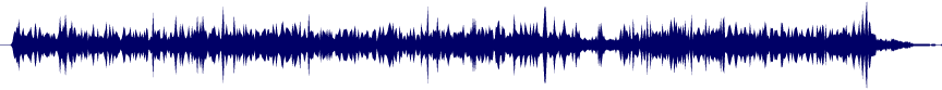 waveform of track #28575