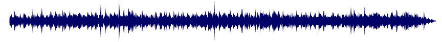 waveform of track #28582