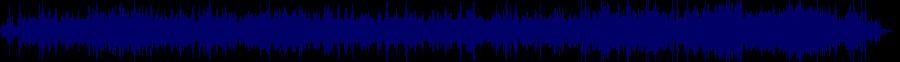 waveform of track #28611