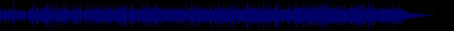 waveform of track #28674