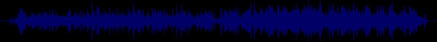 waveform of track #28700