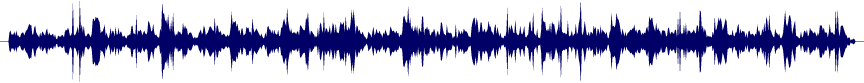 waveform of track #28704