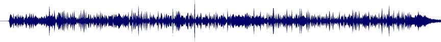 waveform of track #28706