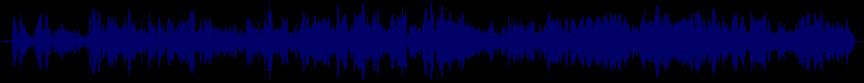 waveform of track #28721