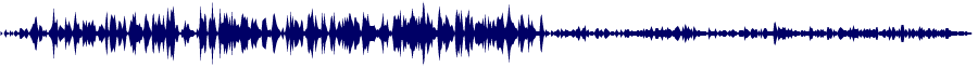 waveform of track #28723