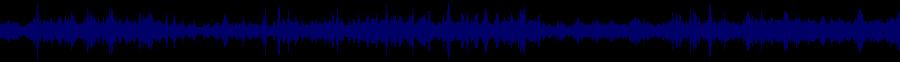 waveform of track #28735