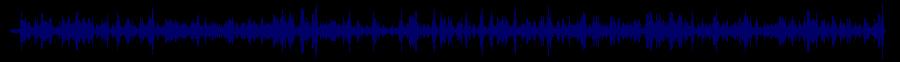 waveform of track #28800
