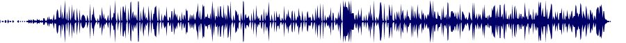 waveform of track #28805