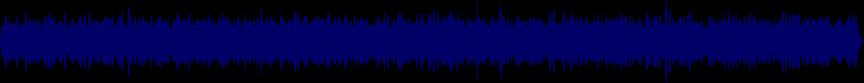 waveform of track #28815