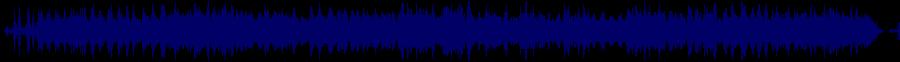 waveform of track #28909