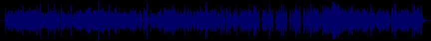waveform of track #2907