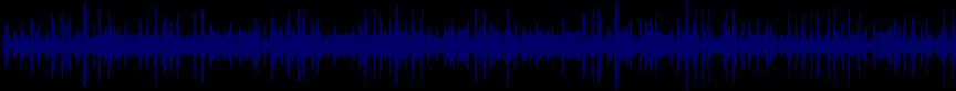 waveform of track #2922