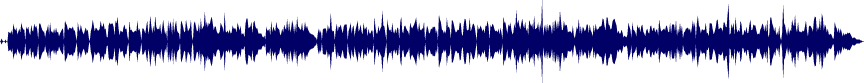 waveform of track #2972