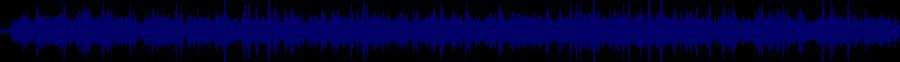 waveform of track #29035