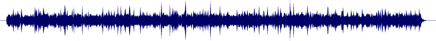 waveform of track #29060