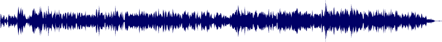 waveform of track #29061