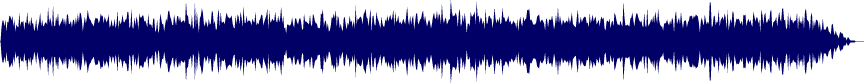 waveform of track #29081