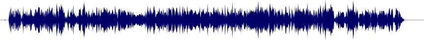 waveform of track #29089