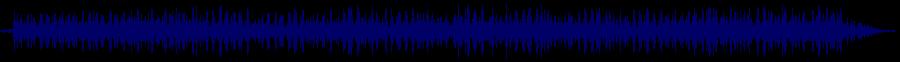 waveform of track #29090