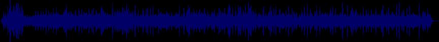 waveform of track #29110